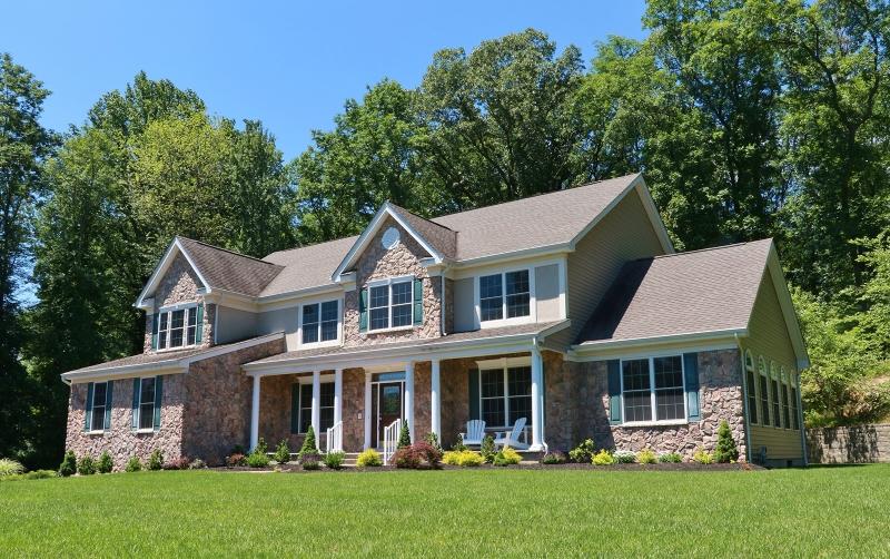 Casa Unifamiliar por un Alquiler en 5 Poplar Court Randolph, Nueva Jersey 07869 Estados Unidos