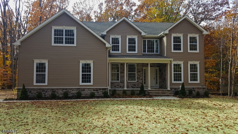 Single Family Home for Sale at Address Not Available Monmouth Junction, 08852 United States