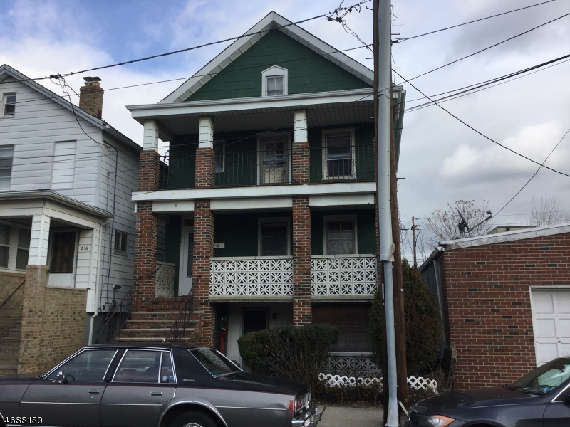 Multi-Family Home for Sale at Address Not Available Hackensack, 07601 United States