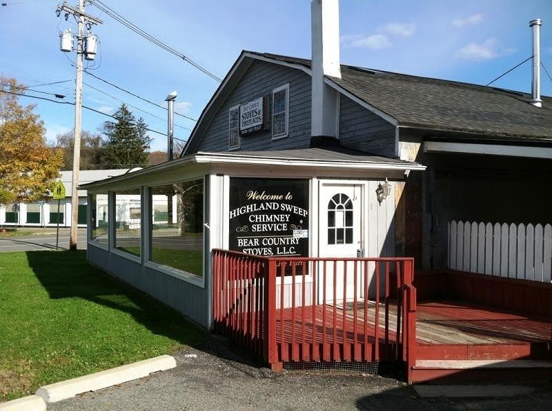 商用 為 出售 在 1 Milk Street Branchville, 新澤西州 07826 美國
