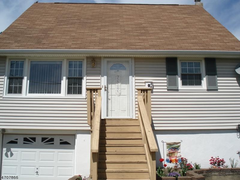 Частный односемейный дом для того Продажа на 46 Midvale Avenue Lake Hiawatha, Нью-Джерси 07034 Соединенные Штаты