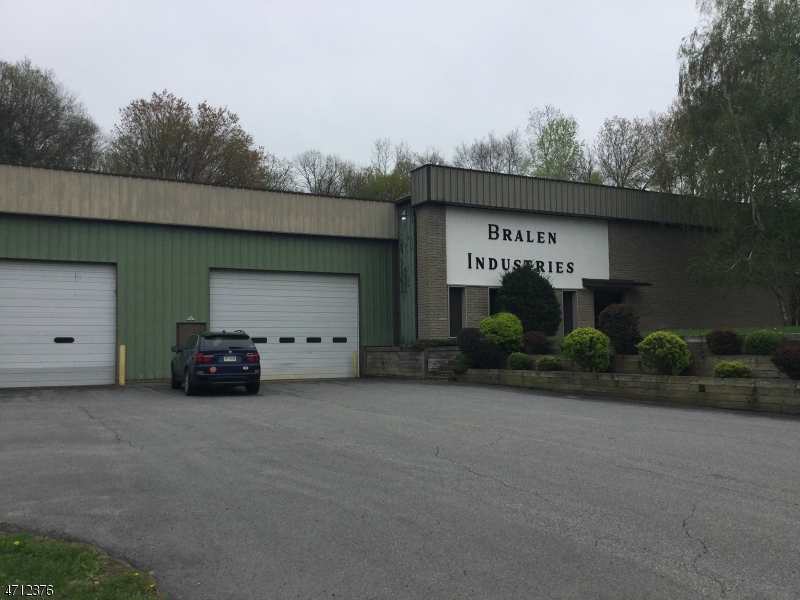 Commercial for Sale at 236 US ROUTE 206 NORTH 236 US ROUTE 206 NORTH Branchville, New Jersey 07826 United States