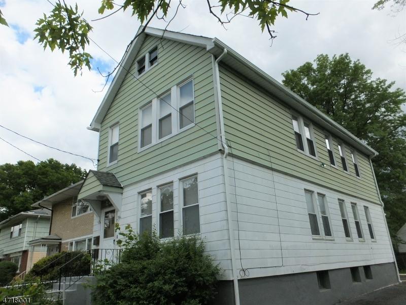 Casa Unifamiliar por un Alquiler en 715 Lincoln Street Linden, Nueva Jersey 07036 Estados Unidos