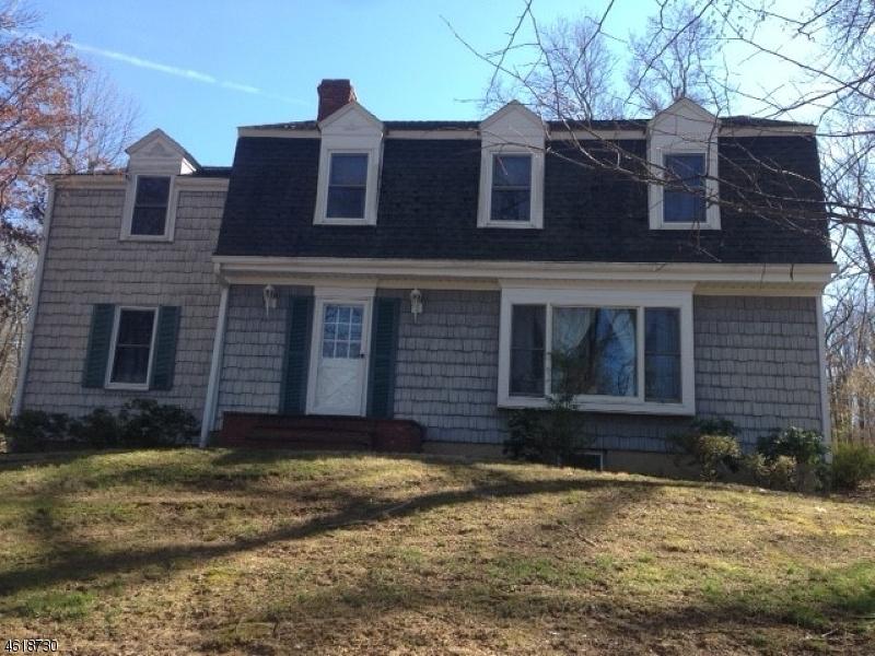 Частный односемейный дом для того Аренда на 1 Claire Drive Warren, Нью-Джерси 07059 Соединенные Штаты