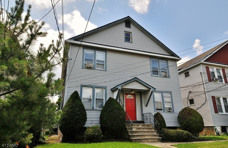 Multi-Family Home for Sale at 202 S Streetiles Street Linden, New Jersey 07036 United States
