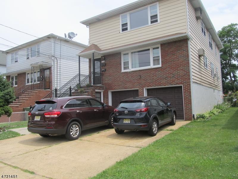 Частный односемейный дом для того Аренда на 104 E Elm Street Linden, Нью-Джерси 07036 Соединенные Штаты