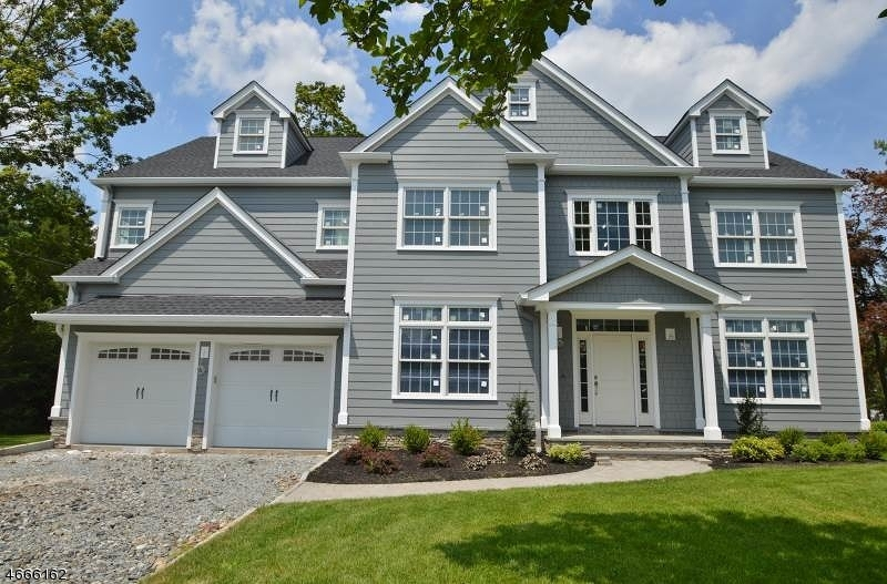 Single Family Home for Sale at 11 Tucker Street Florham Park, New Jersey 07932 United States