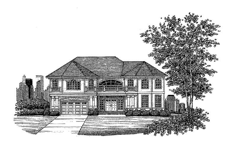 Casa Unifamiliar por un Venta en 2 Hillcrest Avenue West Orange, Nueva Jersey 07052 Estados Unidos