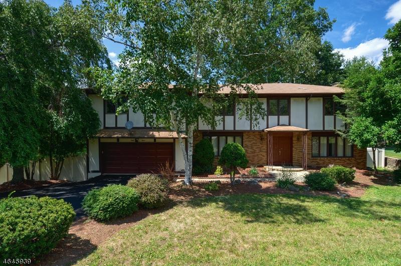 Maison unifamiliale pour l à louer à 43 Pelham Road Wayne, New Jersey 07470 États-Unis