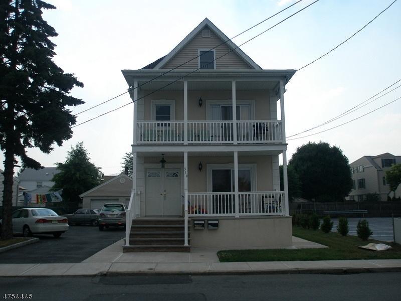 Maison unifamiliale pour l à louer à 319 5th Street Saddle Brook, New Jersey 07663 États-Unis