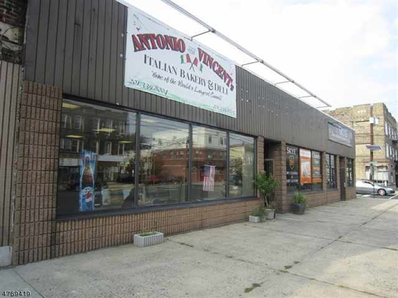 Commercial for Sale at 1087-1089 AVENUE C 1087-1089 AVENUE C Bayonne, New Jersey 07002 United States