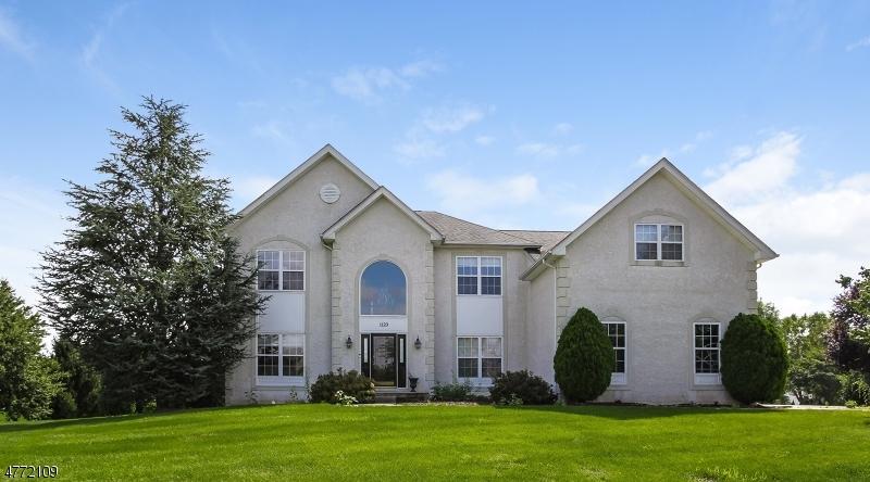 Частный односемейный дом для того Продажа на 1123 Monroe Drive Greenwich, Нью-Джерси 08886 Соединенные Штаты