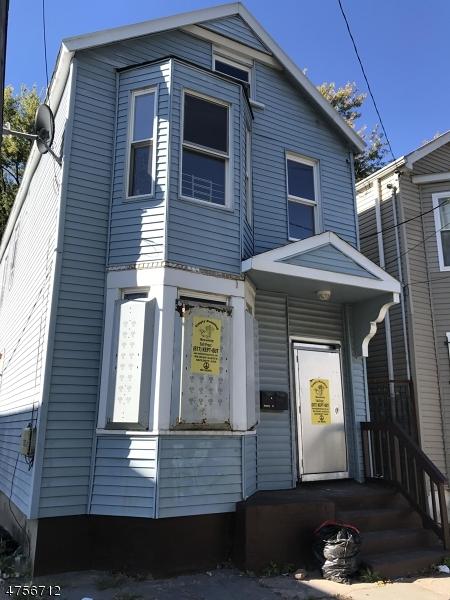 多戶家庭房屋 為 出售 在 421-S 16th Street Newark, 新澤西州 07103 美國