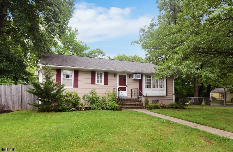 Single Family Home for Sale at 96 SOUTH Avenue Fanwood, New Jersey 07023 United States
