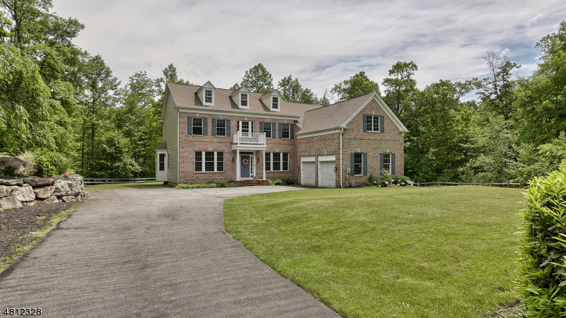 Single Family Home for Sale at 30 MONKSVILLE Court Ringwood, New Jersey 07456 United States