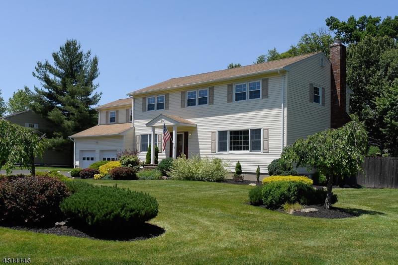 Maison unifamiliale pour l Vente à 21 BEAVER DAM Road Randolph, New Jersey 07869 États-Unis