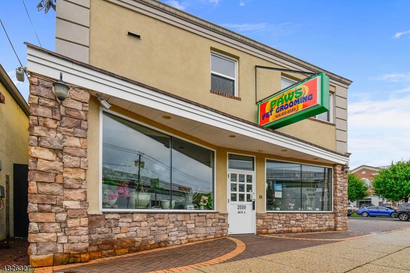 상업용 용 매매 에 2559 MORRIS Avenue Union, 뉴저지 07083 미국