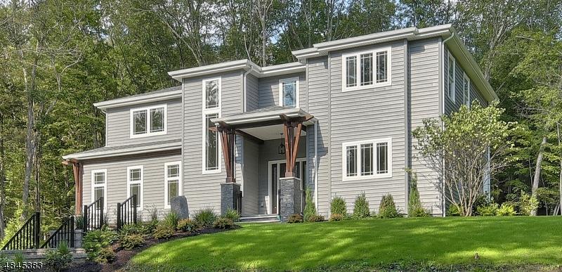 独户住宅 为 销售 在 14 BURNT MEADOW Road 令伍特, 新泽西州 07456 美国