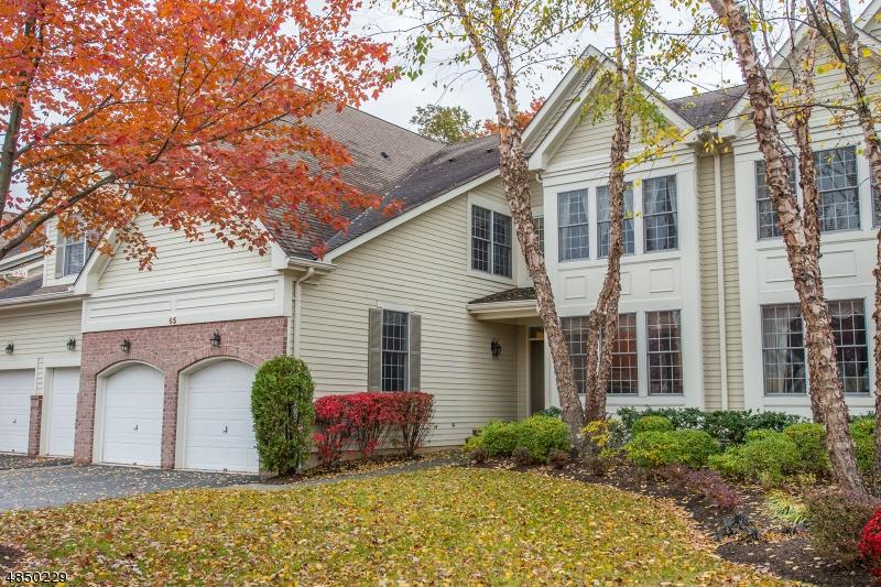 Casa Unifamiliar por un Venta en 65 SCHINDLER WAY Fairfield, Nueva Jersey 07004 Estados Unidos