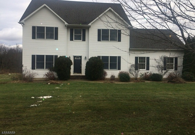 Single Family Home for Sale at 2 MAYFLOWER Drive Greenwich, New Jersey 08886 United States