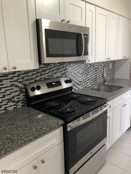 Condominium for Sale at 377 S HARRISON ST #2E 377 S HARRISON ST #2E East Orange, New Jersey 07018 United States