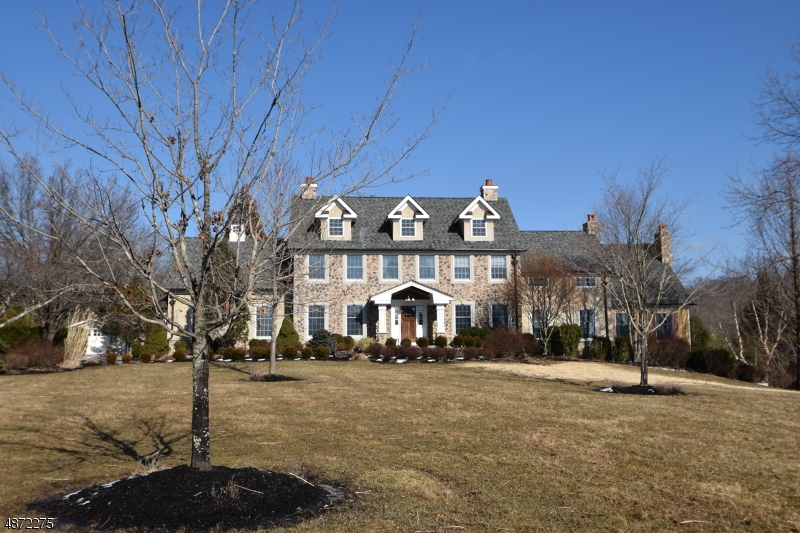 Single Family Home for Sale at 54 PINE HILL RD 54 PINE HILL RD Delaware Township, New Jersey 08559 United States