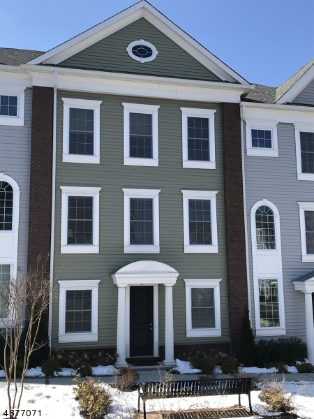 Condominium for Sale at 16 ROOSEVELT DR 16 ROOSEVELT DR Wood Ridge, New Jersey 07075 United States