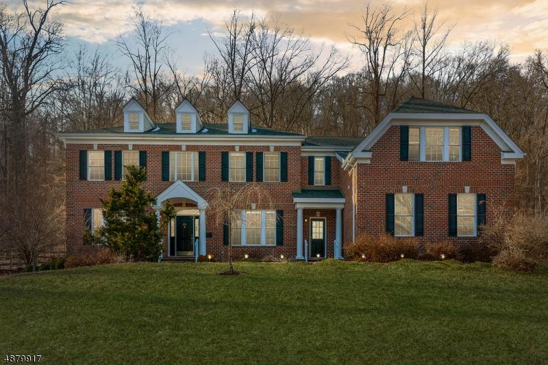 Частный односемейный дом для того Продажа на 226 FAIRVIEW Avenue Verona, Нью-Джерси 07044 Соединенные Штаты