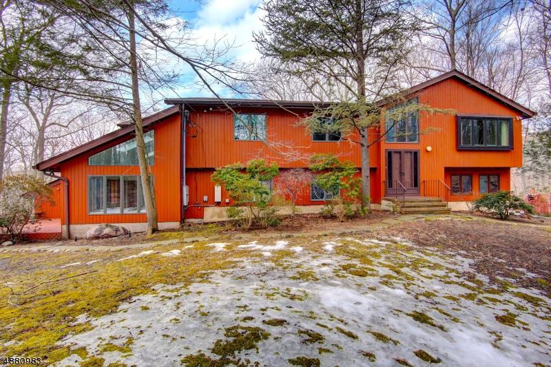 Maison unifamiliale pour l Vente à 29 KINCAID Road Boonton, New Jersey 07005 États-Unis