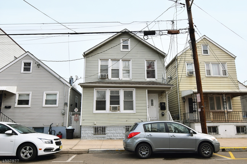 Multi-Family Home for Sale at Harrison, New Jersey 07029 United States