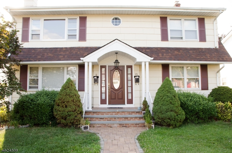 Property للـ Rent في Clifton, New Jersey 07013 United States