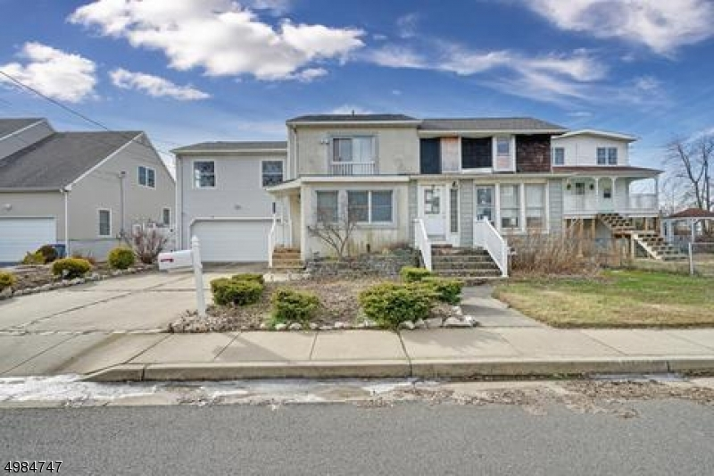 Single Family Homes for Sale at Union Beach, New Jersey 07735 United States
