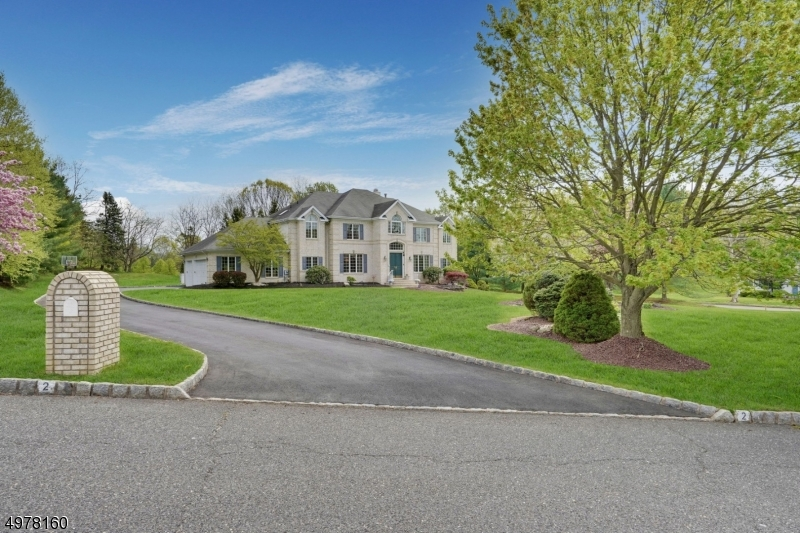 Single Family Homes για την Πώληση στο Holmdel, Νιου Τζερσεϋ 07733 Ηνωμένες Πολιτείες