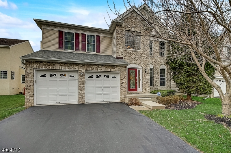 Single Family Homes for Sale at West Windsor, New Jersey 08540 United States