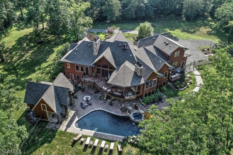 Single Family Homes für Verkauf beim Bedminster, New Jersey 07931 Vereinigte Staaten