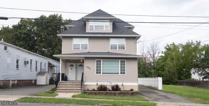 Multi-Family Homes için Satış at South River, New Jersey 08882 Amerika Birleşik Devletleri