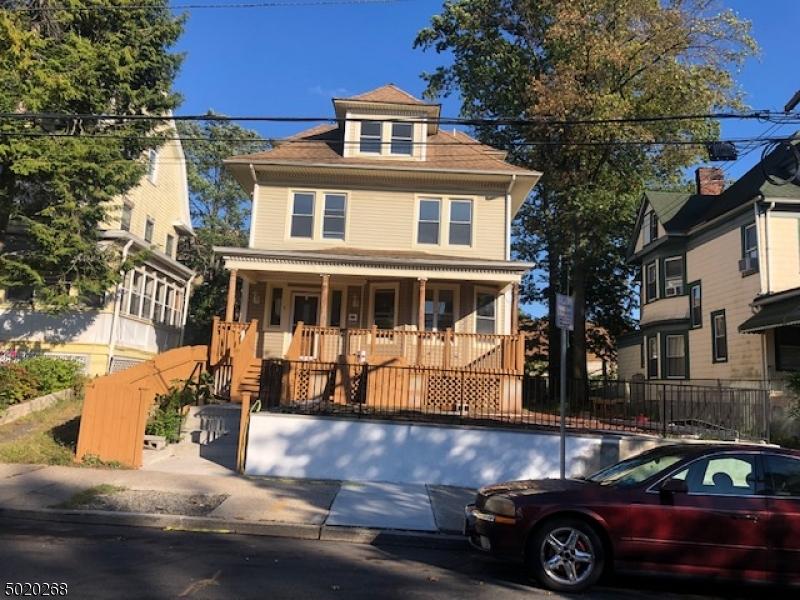 Single Family Homes για την Πώληση στο Address Not Available Newark, Νιου Τζερσεϋ 07108 Ηνωμένες Πολιτείες