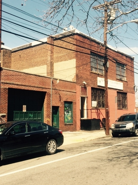 Commercial for Sale at 59-65 McWhorter St. AKA50Bruen Newark, 07105 United States