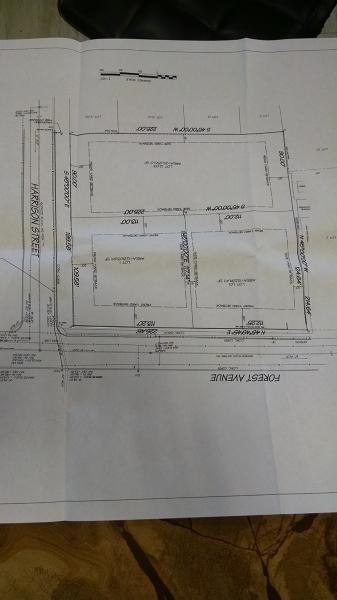 Земля для того Продажа на 80A Forest Avenue Caldwell, Нью-Джерси 07006 Соединенные Штаты