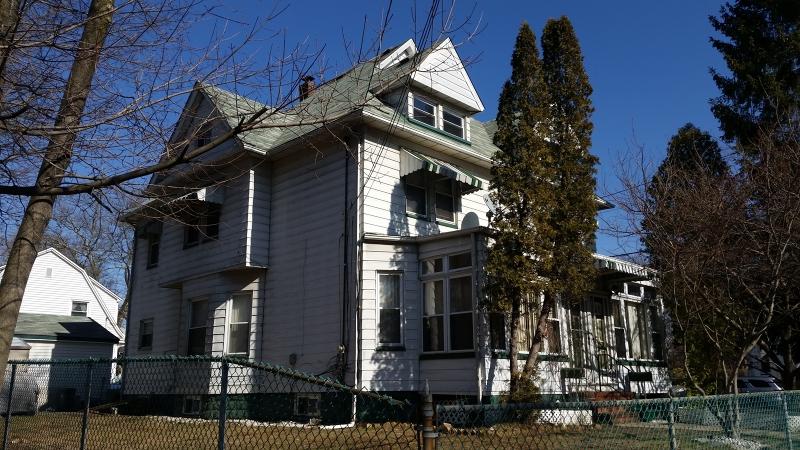 Multi-Family Home for Sale at 37-39 Clark Street Hillside, 07205 United States