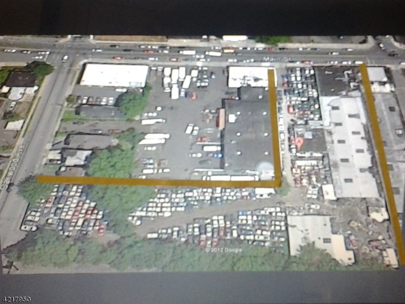 Commercial for Sale at Orange, New Jersey 07050 United States
