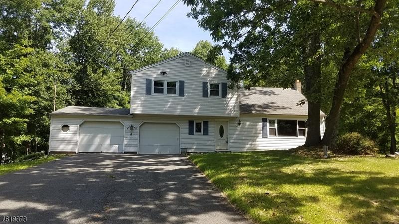 独户住宅 为 销售 在 6 Fall Drive 斯德哥尔摩, 新泽西州 07460 美国