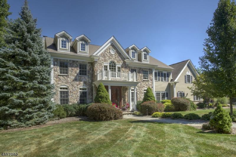 Частный односемейный дом для того Продажа на 19 Old Mine Road Lebanon, 08833 Соединенные Штаты