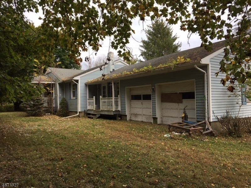 Single Family Home for Sale at 42 Stillwater Road Hardwick, 07825 United States