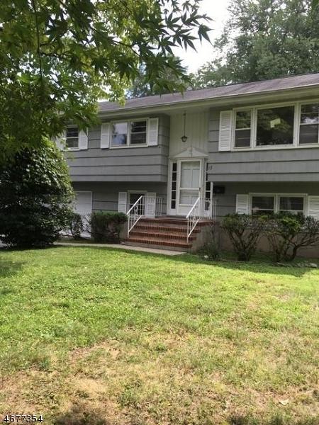 Maison unifamiliale pour l à louer à 13 Madison Street Pequannock, New Jersey 07440 États-Unis