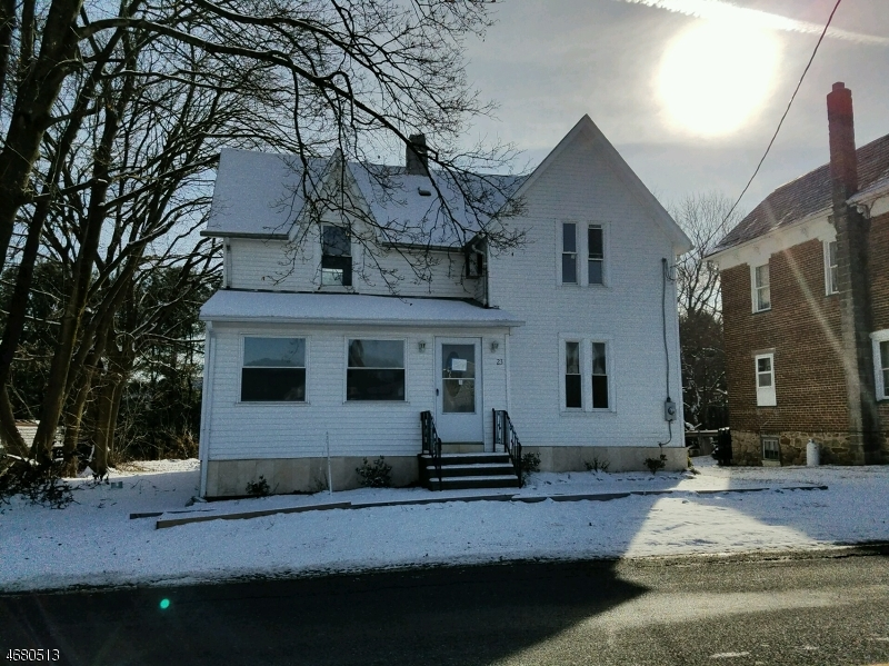 Single Family Home for Rent at 23 Asbury Bloomsbury Road Asbury, New Jersey 08802 United States