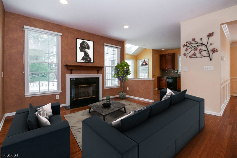 Additional photo for property listing at 89 Patriot Hill Drive  Basking Ridge, New Jersey 07920 États-Unis