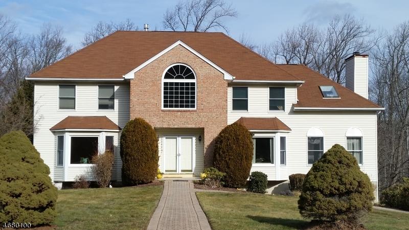 Частный односемейный дом для того Продажа на 128 MCKINLEY Rockaway, 07866 Соединенные Штаты