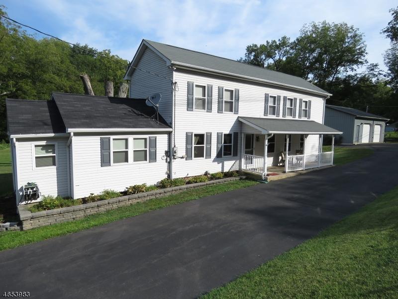 独户住宅 为 销售 在 95 Municipal Drive Phillipsburg, 08865 美国