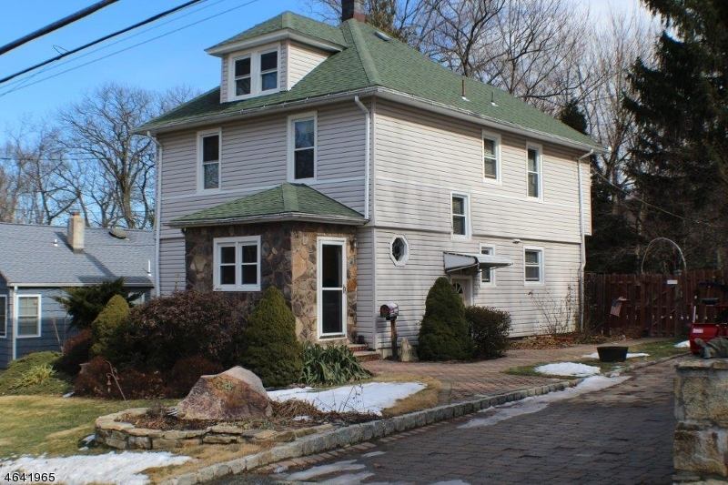 Single Family Home for Sale at 34 Clark Street Mine Hill, 07803 United States